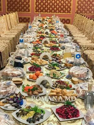 Pomana.md - организуем поминальный обед